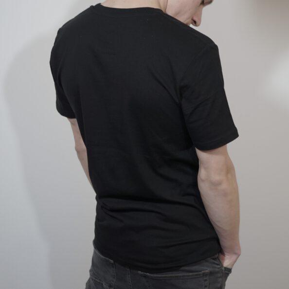 "T-Shirt ""filip"" – black"